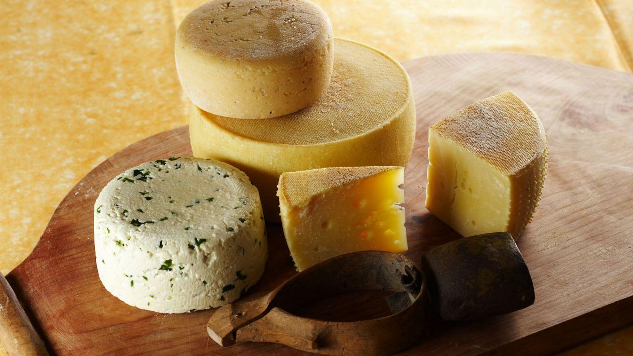 Bovski sir