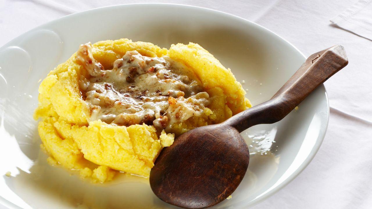 Frika s krompirjem
