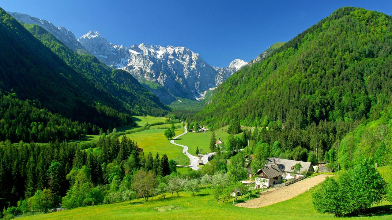 Logarska dolina