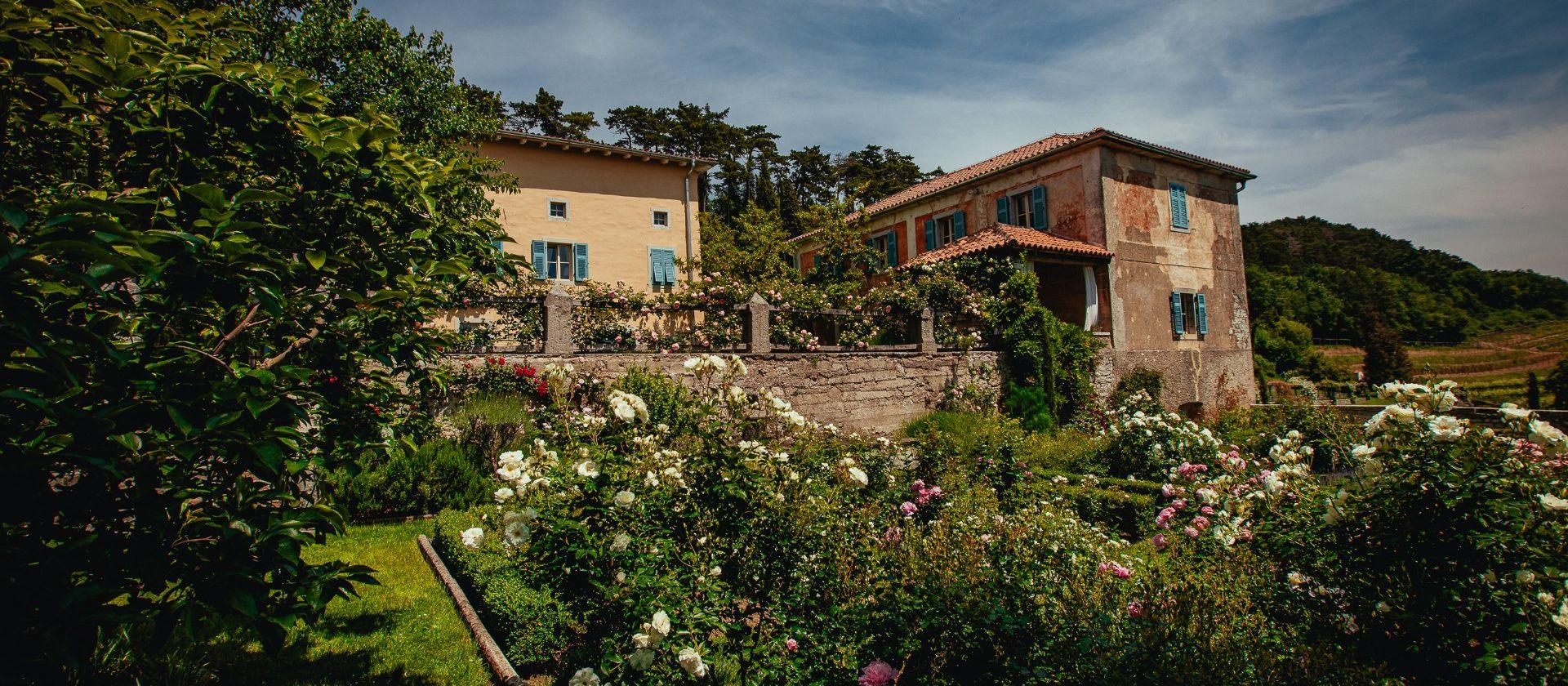 Villa Fabiani