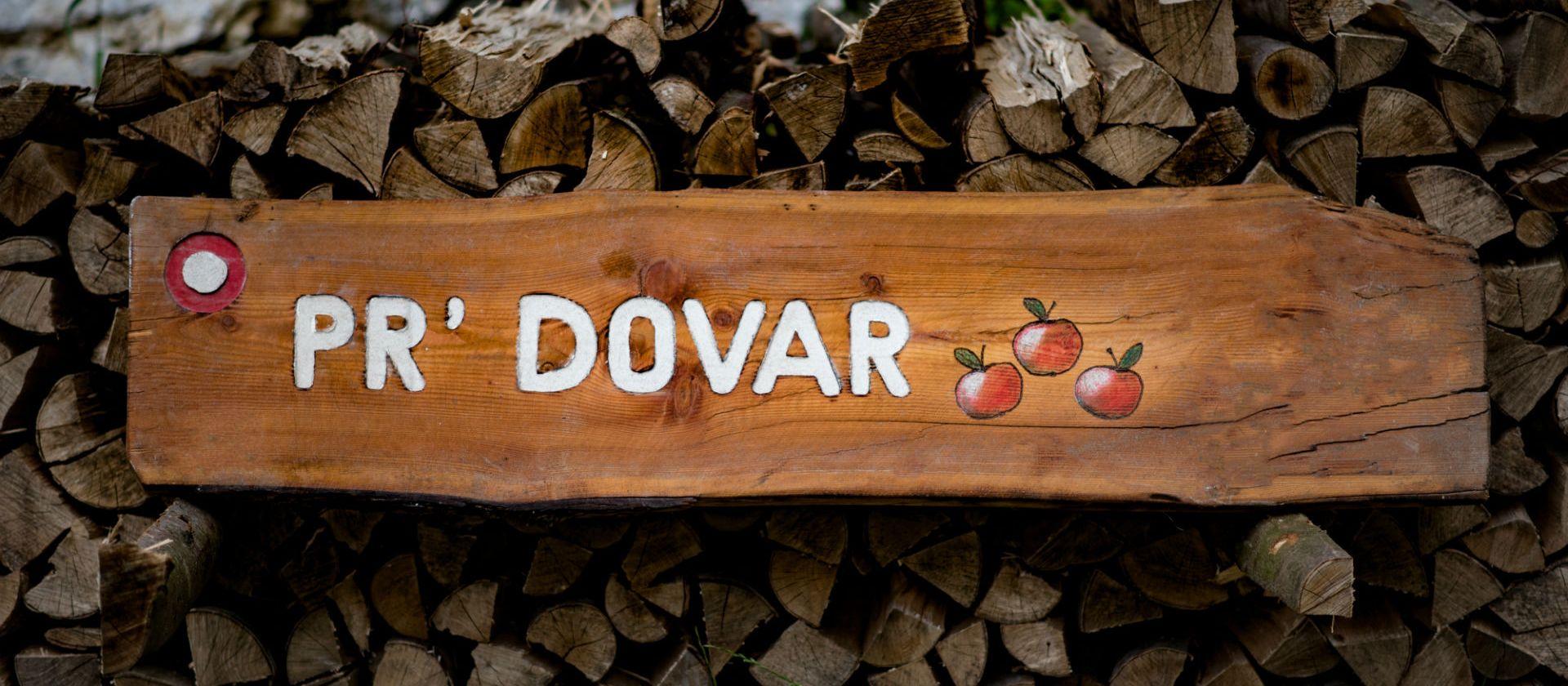 PR' DOVAR