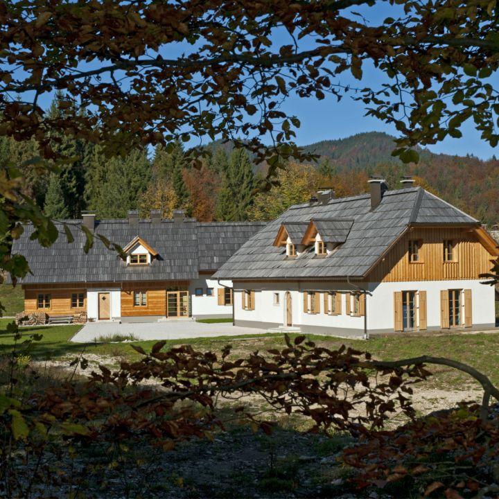 Alpine Homestead Bled